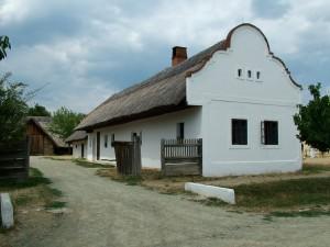 Grans house