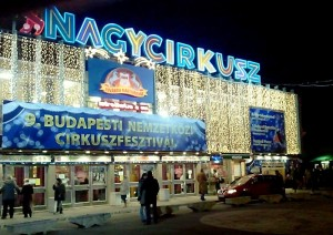 Budapest Circus