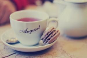 Auguszt café