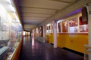 Budapest Underground museum