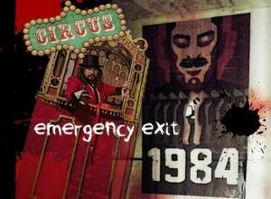 1984 Escape Game