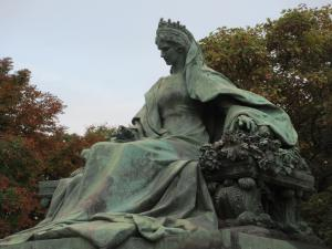 Erzsébet (Queen Elizabeth)