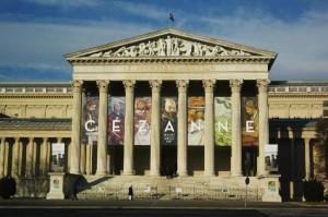 Museum of Fine Art