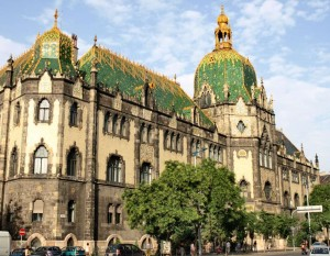 The Museum of Applied Arts