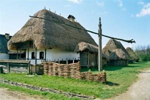 Open-air Folk Museum in Szentendre