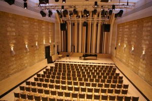 Budapest Music Centre