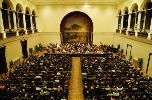 Italian Cultural Centre concert