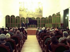 Old Liszt Academy