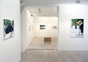 Kogart Gallery - interior